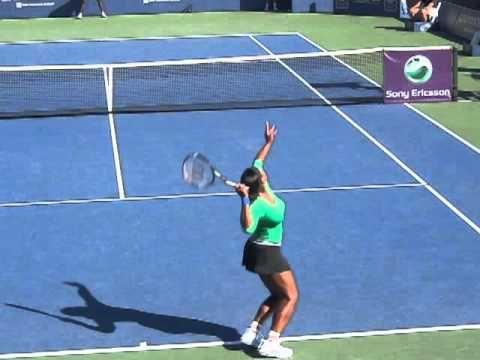 Serena Williams Slice Serve Tennis Lessons Serena Williams Sport Tennis