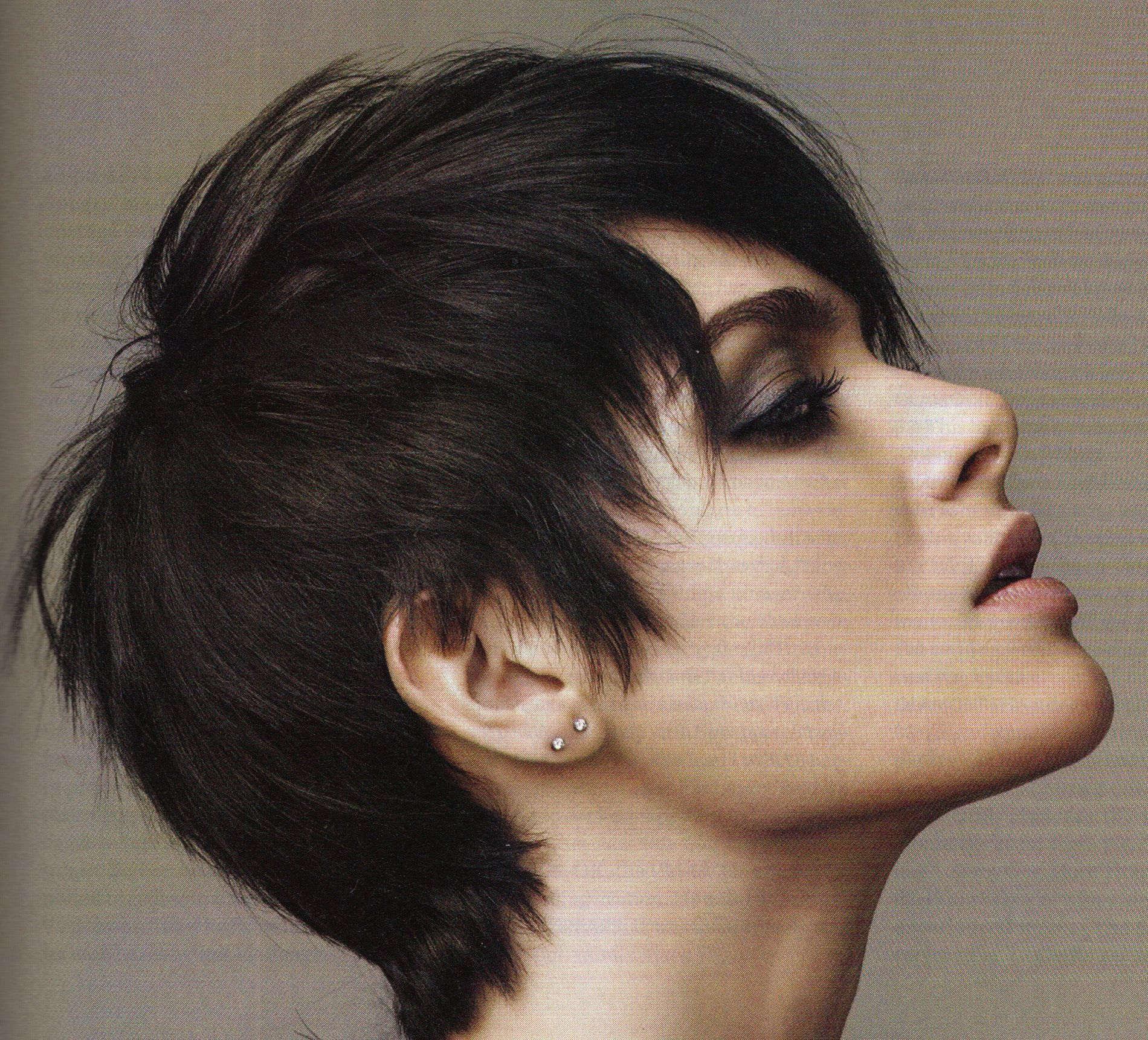 Hairstyles pixie google search hair pinterest pixie cut
