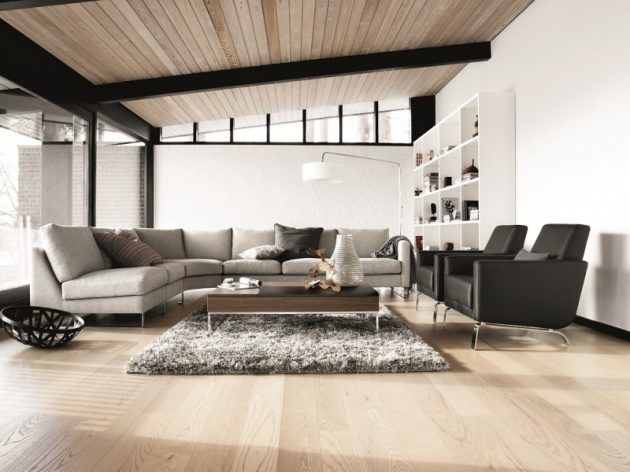 Eine Couch für alle | Boconcept, Living rooms and Room