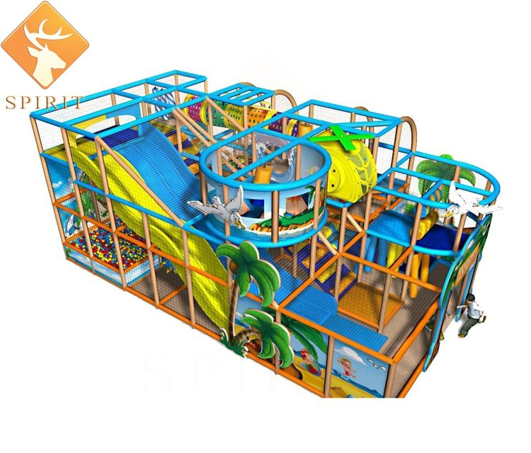 indoor play for kids near me