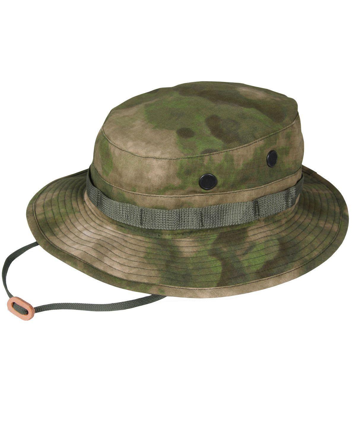 47c2059ed1a Boonie Hat Color  A-TACS FG