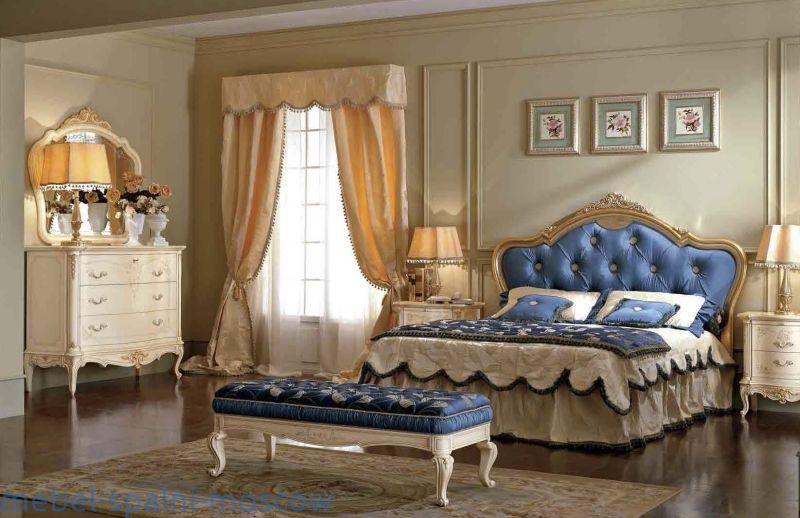 Chambre Style Baroque Ultra Chic En 37 Idees Inspirantes Meuble