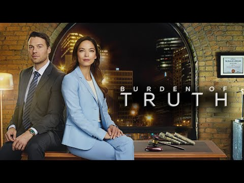 BURDEN OF TRUTH Season 3 Trailers, Images and Poster in 2020 | Truth, New  tv series, Burden