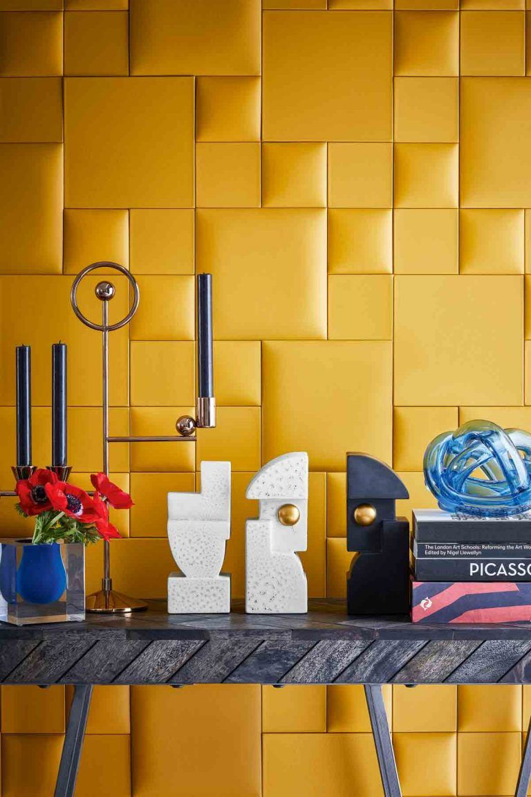 How To Decorate With Cubism And Picasso Inspired Abstract Shapes Interior Trend Interior Design Inspiration Trending Decor