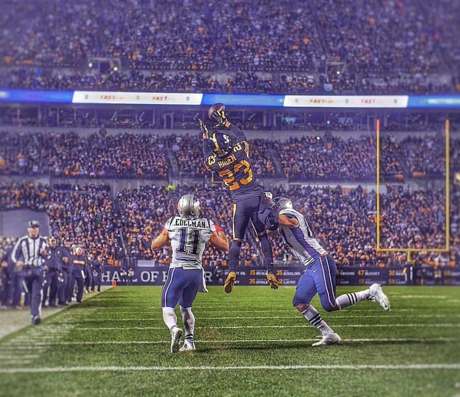 Pin by Kevin Alba on Steelers Pittsburgh steelers, Go