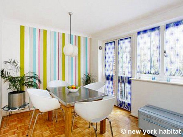 Spice Up Your Life With This Fun London Vacation Rental It S Great For Families Http Www Nyhabitat Com London Apartment House Rental Furnished Apartment