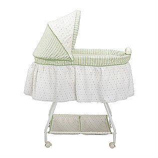 Delta Baby Products Stars Stripes Travel Bassinet 59 99 At