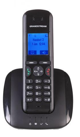 Grandstream DP 714 Cordless IP Phone | IP Phones | Phone, Cordless