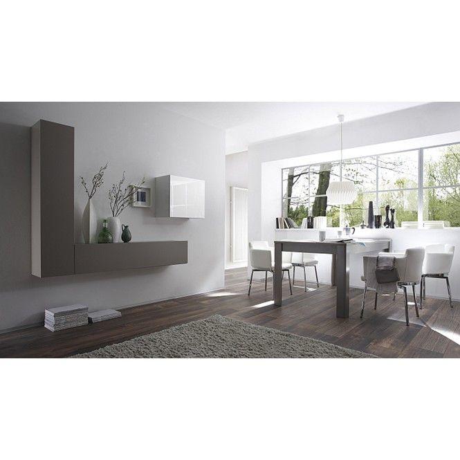 Design wandmeubel Lemvig - Moderne kasten - Kasten Zen Lifestyle