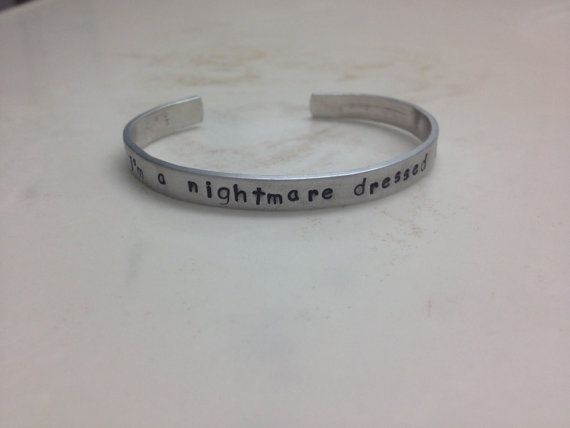 Hey, I found this really awesome Etsy listing at https://www.etsy.com/listing/210887132/taylor-swift-custom-bracelet