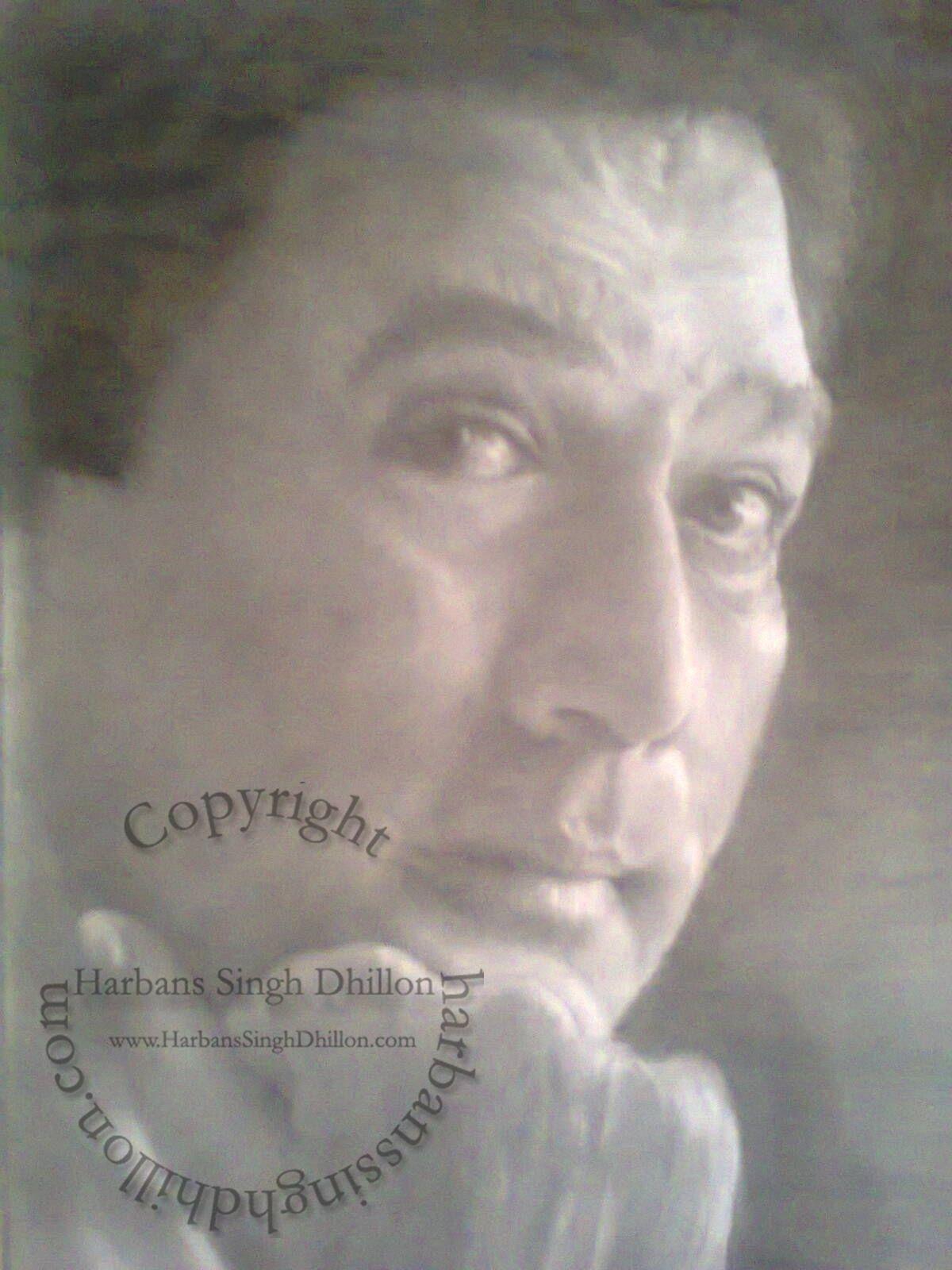 Pencil Sketch Of Rajesh Khanna Rajesh Khanna Aka Kaka