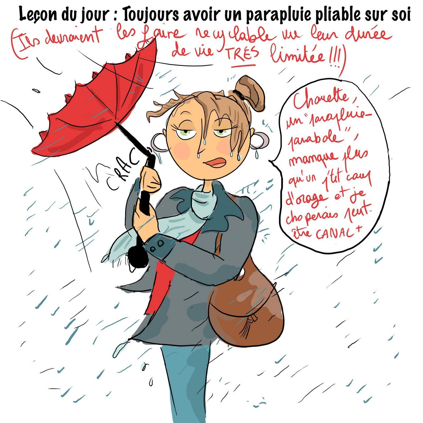 Miss Padsouci | Bd humour, Humour, Pluie