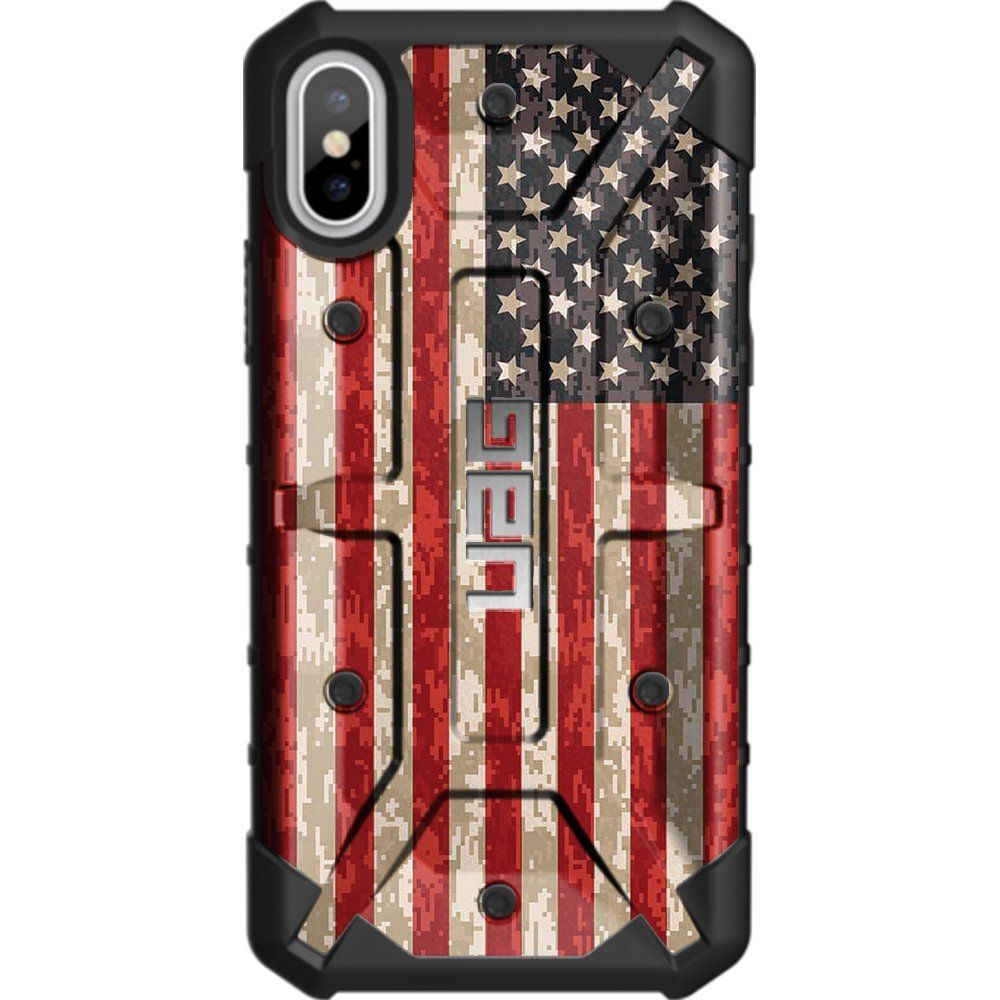 coque uag iphone xs 5.8
