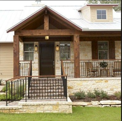 ICYMI: house front steps design | quickbooksnumbers | Pinterest ...
