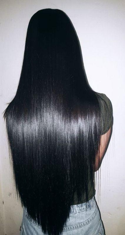 32 Ideas Hair Black Long Straight Long Hair Styles Hair Styles Straight Black Hair