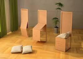 Resultado de imagem para cadeira transformar