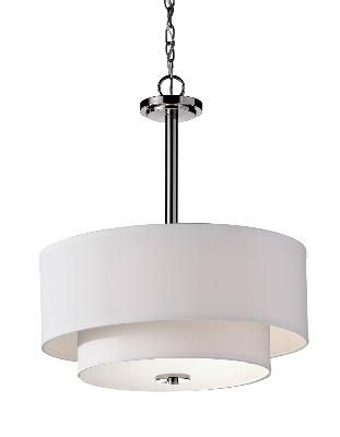 Crescent Lighting Supply Pendant Light Differ Color Dining Room
