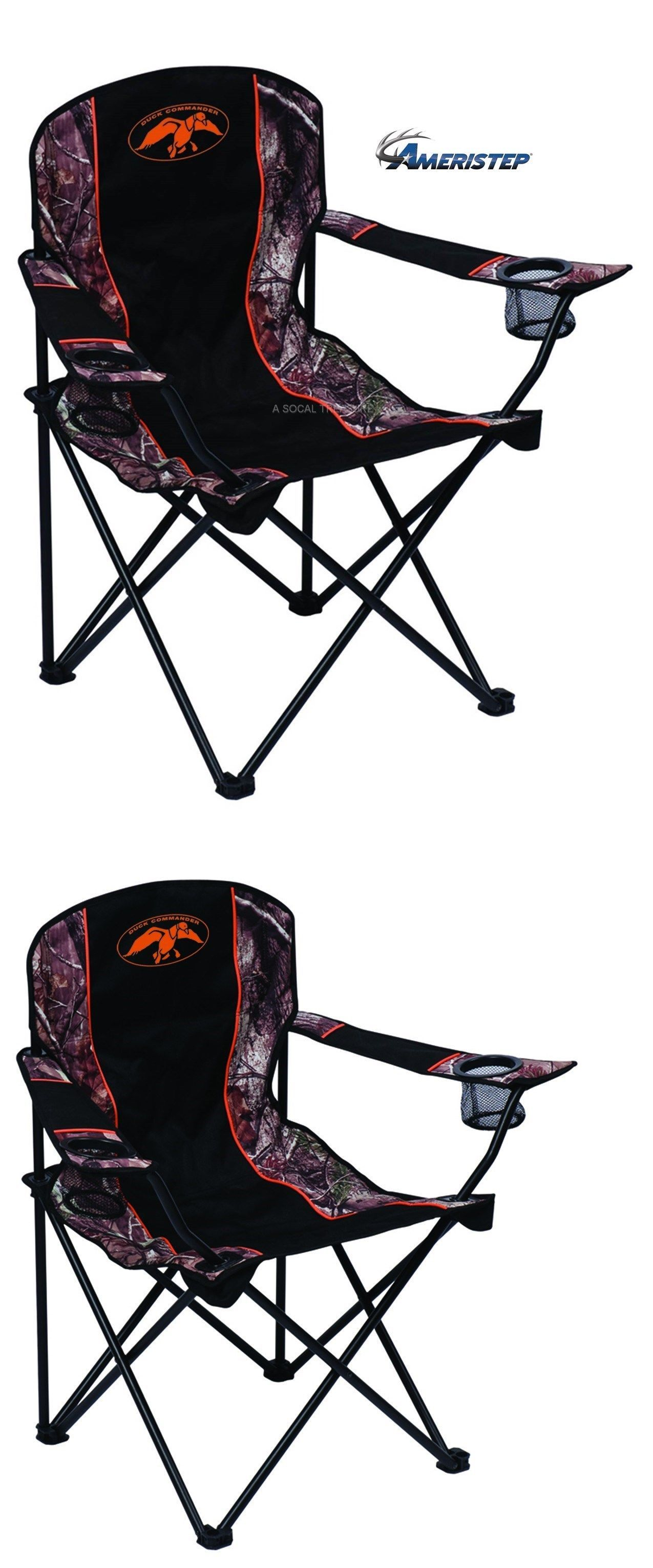 Seats and Chairs Folding Hunting Chair Up To 300 Lbs Pounds