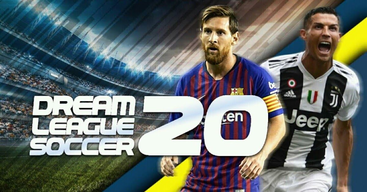 لعبة Dream League Soccer 2020 مهكرة للاندرويد Game Download Free Free Pc Games Download Free Game Sites