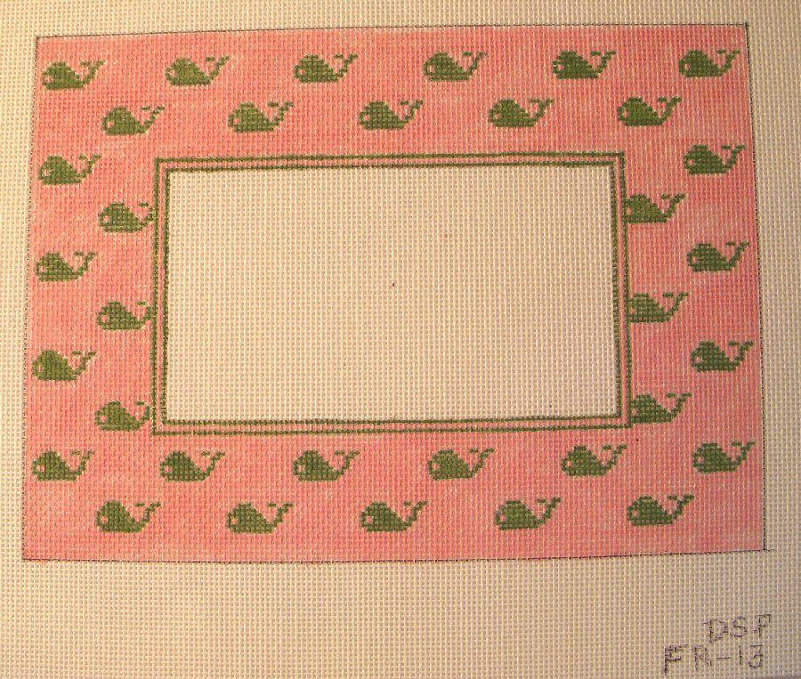 needlepoint frame | Needlepoint | Pinterest | Needlepoint, Cross ...