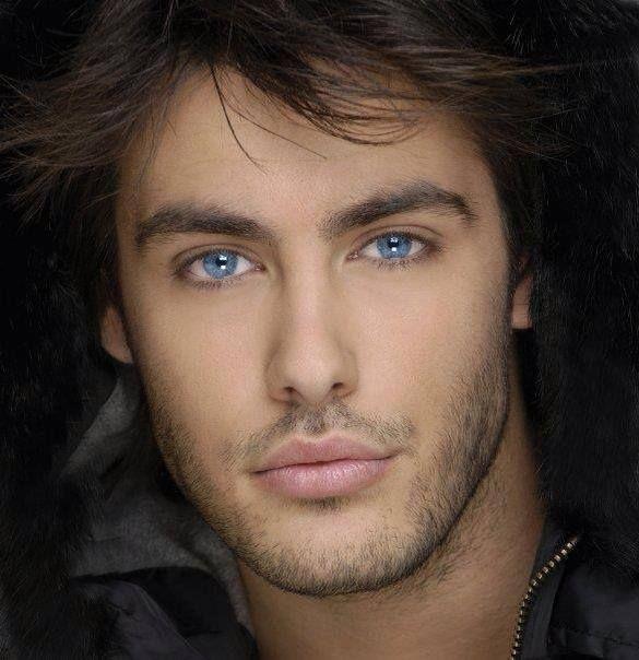 Kostas Martakis Greek Actor Would Make A Great Ren Beautiful Blue