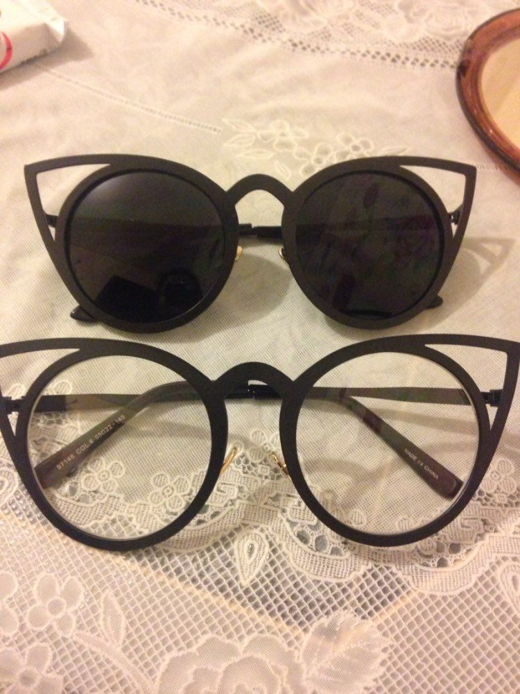 Óculos GATINHO   óculos sunglasses fashion   Pinterest   Glasses ... 22fee07a85