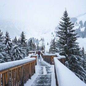 All the Ways to Enjoy the Winter in Austria