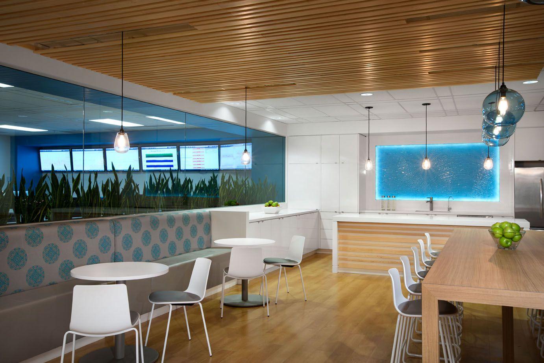 SSDG Interiors Inc.   workplace hi-tech: Plentyoffish