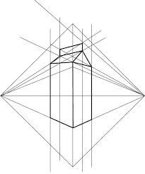Perspectiva Lineal Y Perspectiva Invertida Buscar Con Google Interesting Drawings Decoration Website Drawing Techniques