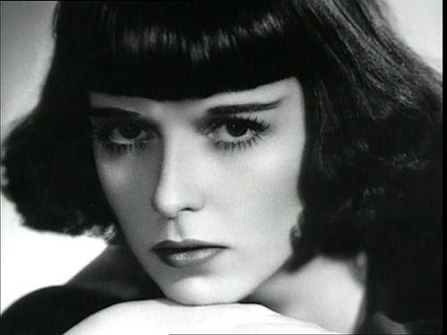 Louise Brooks, late 1930s