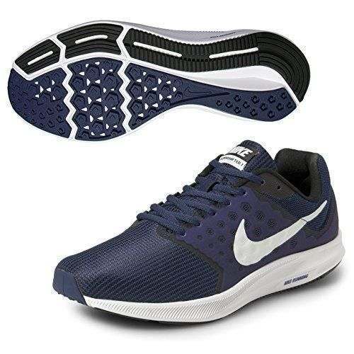 Oferta 50 Dto 13 Comprar Ofertas De Nike Downshifter 7 Zapatillas De Running Para Hombre Varios Colores Color Azul Marino Zapatillas Running Color Azul