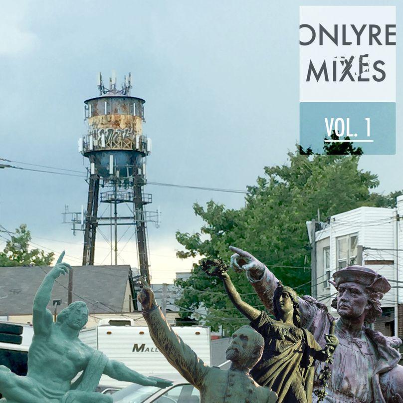 Onlyremixes, Vol. 1