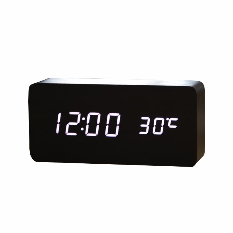 Modern Alarm Clock In 2020 Modern Alarm Clock Alarm Clock Clock