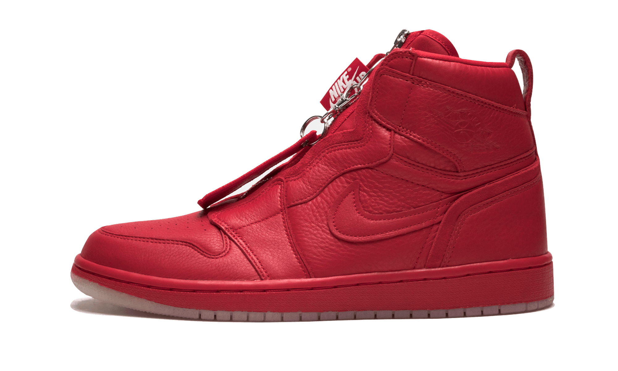 5cb43272fe3c27 The Vogue x Air Jordan 1 Zip AWOK is the headlining piece of the 2018  collaboration between the iconic fashion magazine and the legendary sneaker  brand.