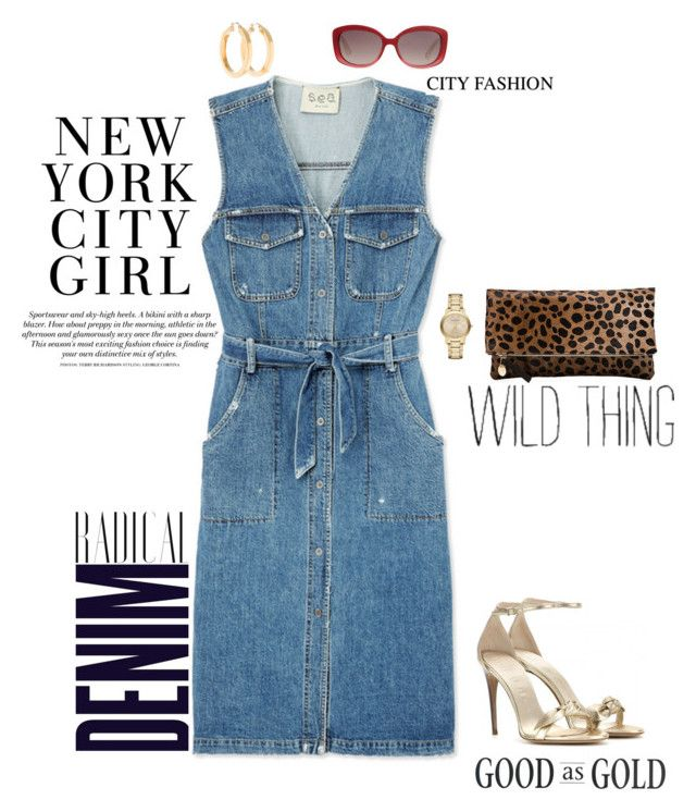 """Street Chic"" by jenily ❤ liked on Polyvore"