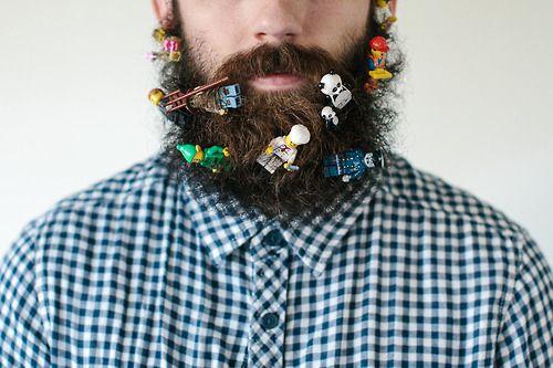 Image on Revista web  http://revistaweb.es/reto-hipster-juegas-con-tu-barba/