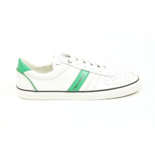 Dolce & Gabbana mens sneakers Howen Vulc CS1269 AF278 8N102 D205-2570-7593-8053901595337