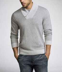 This sweater is beastly! Mens Express