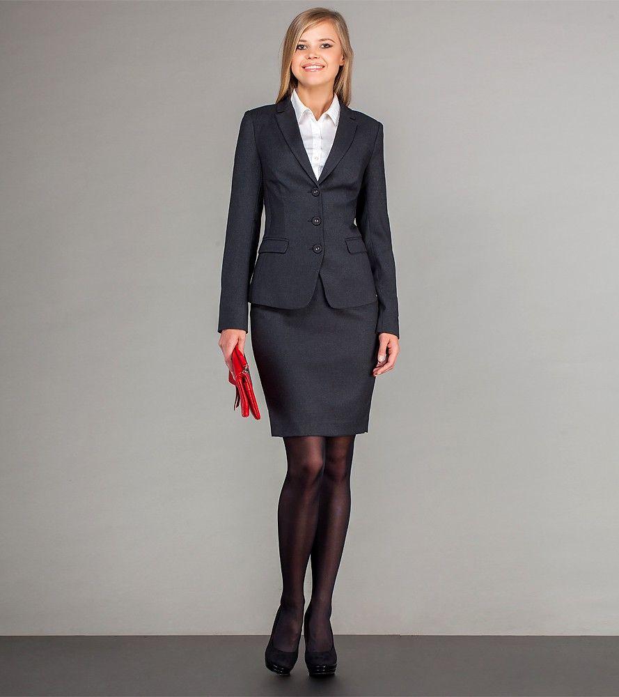 Skirt Suits Uniforms Amazing Dresses. Fashion