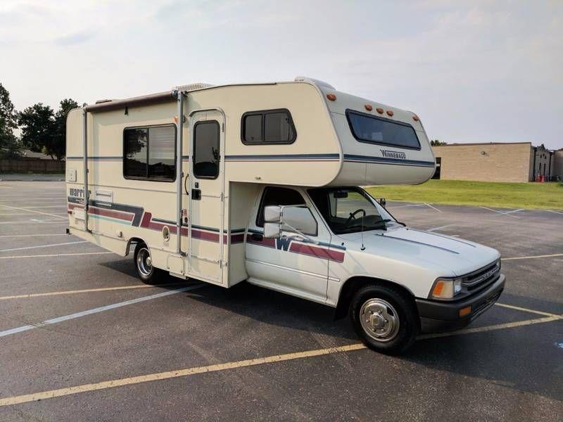 class c rv for sale in columbus ohio