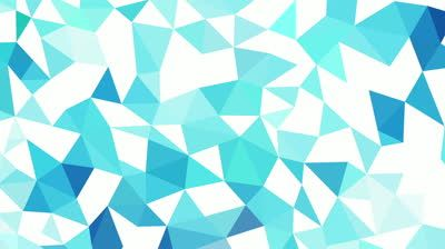 stock footage triangles hipster animation retro pattern of