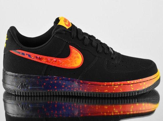 Acheter Nike Air Force 1 Frappe Dastéroïdes