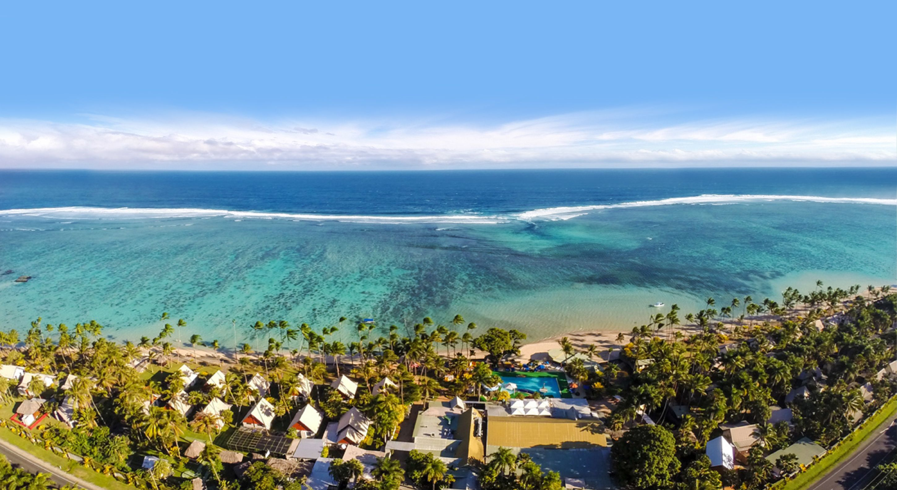 Get The Best Fiji Hideaway Resort Spa Holiday Package Deals At My Each