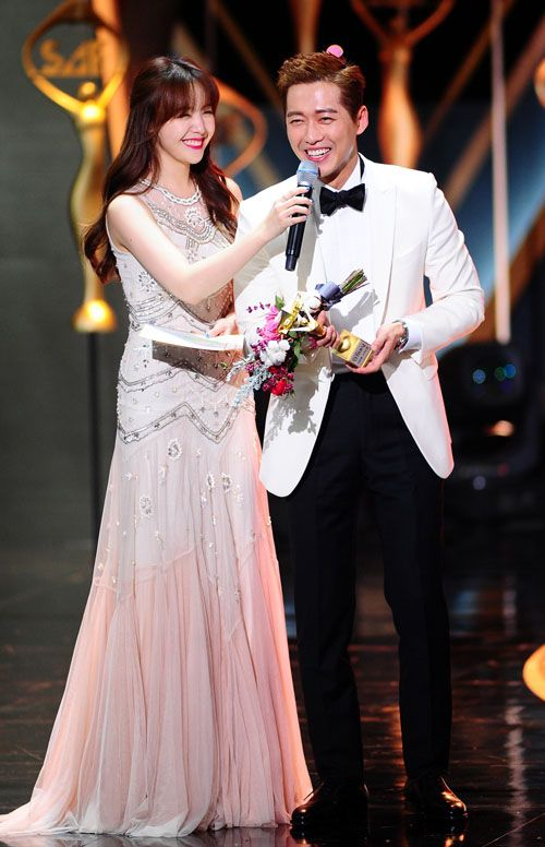 2016 SBS Drama Awards » Dramabeans Korean drama recaps | dress