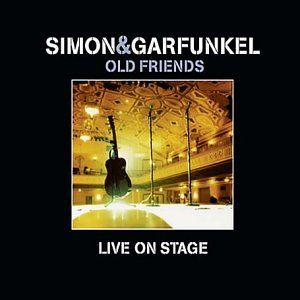 From 1.77 Old Friends - On Stage | Film, Simon et ...