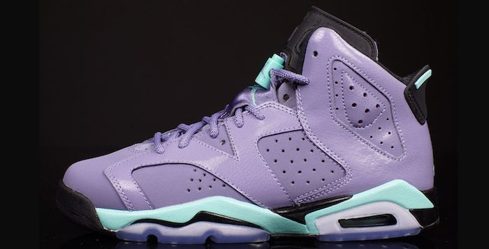 5bb65fe00404 ... czech the iron purple air jordan 6 gs shoes are designed specifically  for girls fashion trendhunter