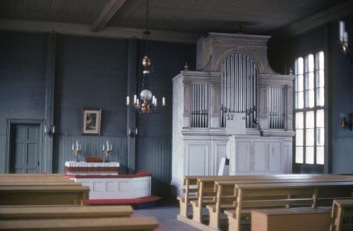 Lieto, Littoinen, verkatehtaan kirkko; Härö, Elias