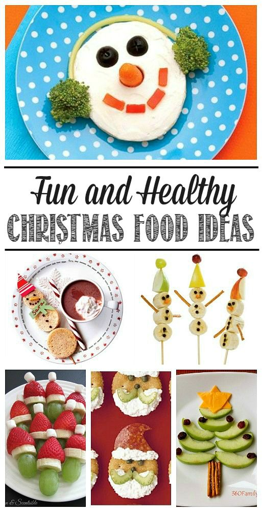 Top 15 Christmas Projects | Snacks ideas, Food ideas and Snacks