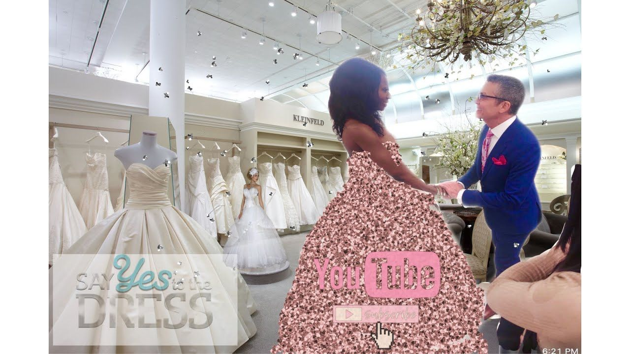 47+ Say yes to the dress youtube info