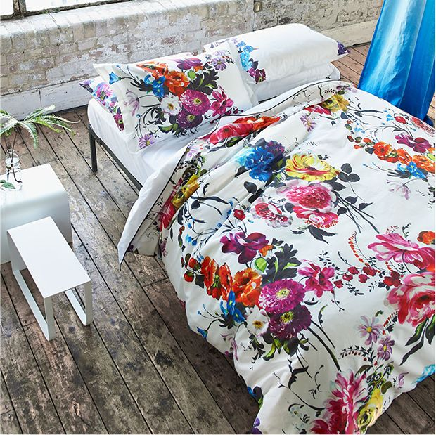 Best 25 bed linen inspiration ideas on pinterest linen for Best color bed sheets
